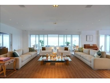 Huge condo apartment 3 suites 2 beds 7 baths full leisure - Apartments