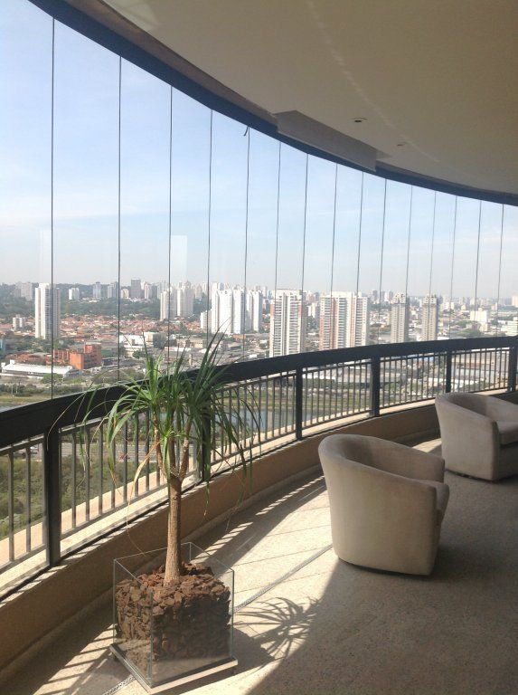 Luxury 5 suites condo apartment with full leisure area for Apartments in sao paulo brazil