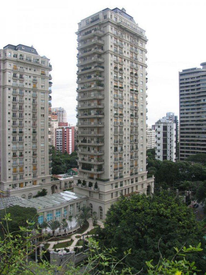 Luxury 5 suites condo duplex with full recreation area for Apartments in sao paulo brazil