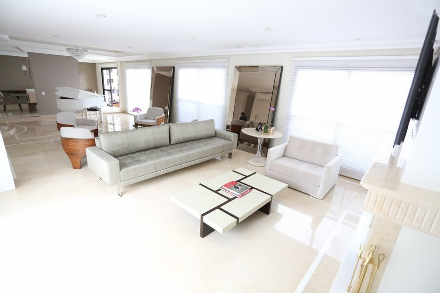 Renovated condo penthouse 4 suites and recreation area for Apartments in sao paulo brazil