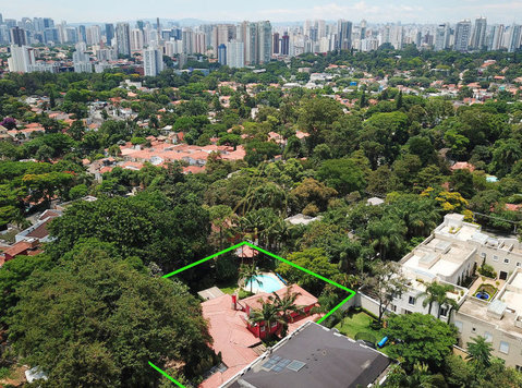 Are you looking for long term rental in São Paulo ? - Houses