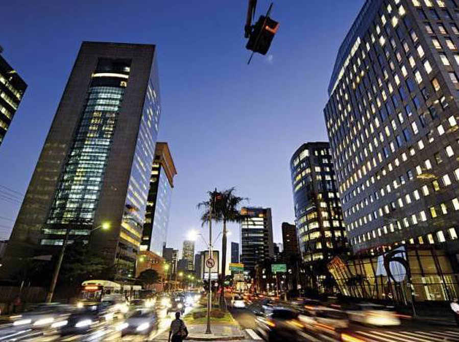 Are you looking for a commercial unit in São Paulo? - Office / Commercial