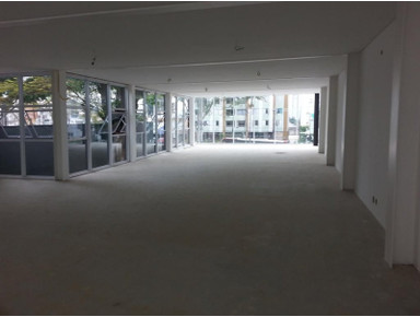 Brand new 1000m2 duplex commercial house garage for for Big garage for rent