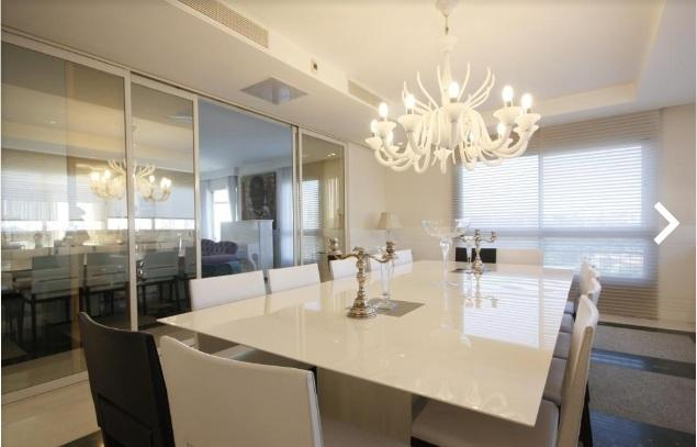 Luxury 5 suites condo apartment nearby ibirapuera park for Apartments in sao paulo brazil