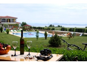 Luxury flat with panoramic Sea view for rent in Bulgaria! - Apartmani