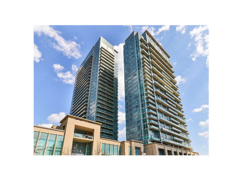 1 Bed Condo with Parking, Balcony, Free Wi-fi, Amenities - Wohnungen