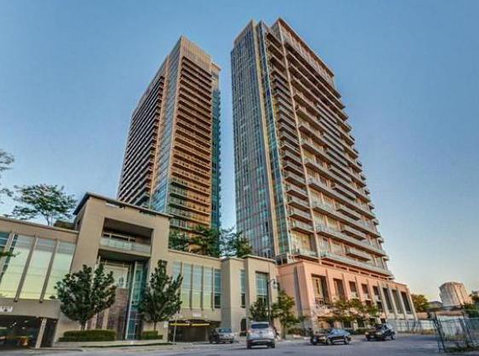 1 Bed Condo w/ Free Parking, Balcony w/view, Great Amenities - Wohnungen