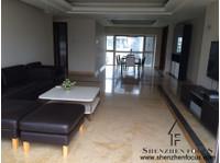 Apartment 190 sqm in Shekou Seaworld Mont Orchid Riverlet 2 - Apartments