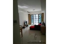 Journey to the West Apartment 76 sqm in Shekou - Apartments