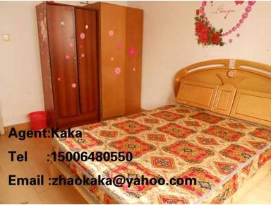 Qingdao flat-share,in other words,rooms for rent---I don't k - Flatshare