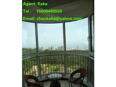 A 2 br apartment near Qingdao University and seaside ! - Appartements