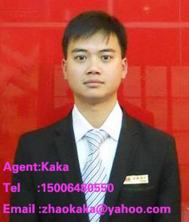 Looking Apartment For Rent: Looking For An Apartment On Hongkong East Road In Qingdao