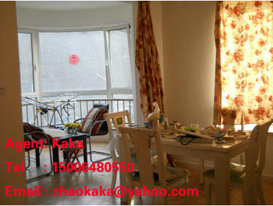 Tanxiang Wan Apartment for Rent : near Beer City , Register - Asunnot