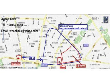 Two luxury 2 bedroom apartments behind Carrefour on Hk Road - อพาร์ตเม้นท์