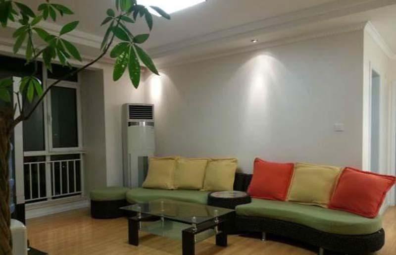 Wanna Rent A Big Apartment With A Low Price In Qingdao
