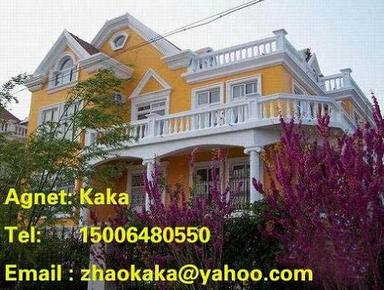 A qingdao villa for rent : fast service and free after-sale! - Häuser
