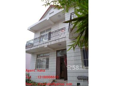 Qingdao detached villa :need a detached villa ? please feel - Rumah