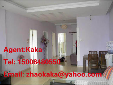 Qingdao short-term rental : Cheaper but more comfortable tha - Appartamenti