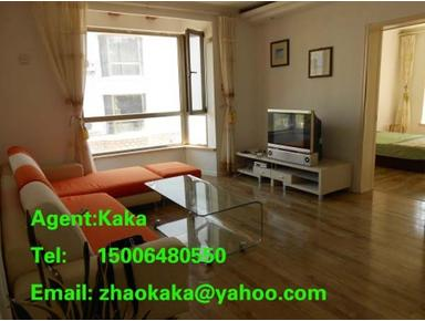 Prime location in Qingdao ,can be short term rental, wonderf - Изнајмувања за одмори/викенди