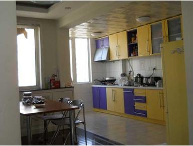 Tanxiang Wan Apartment: Near Beer City. Qingdao Professional - Persewaan Liburan