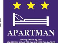 Apartnani Ilica-petrova-cankareva-grahorova