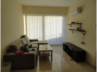 2b apartment In Makenzy, Larnaca - Apartments
