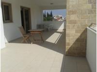 Studio For Rent In Larnaka - Apartments