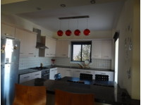 Two Bedroom Apartment For Rent In Larnaka - Apartments