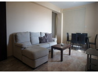 Two bedroom apartment is located in Oroklini Area, Larnaca - Apartments