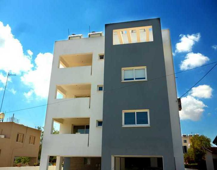 Apartment Larnaca: For Sale: Apartments in Larnaca, Cyprus