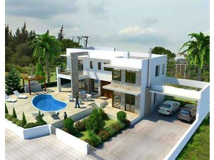House Larnaca - Case