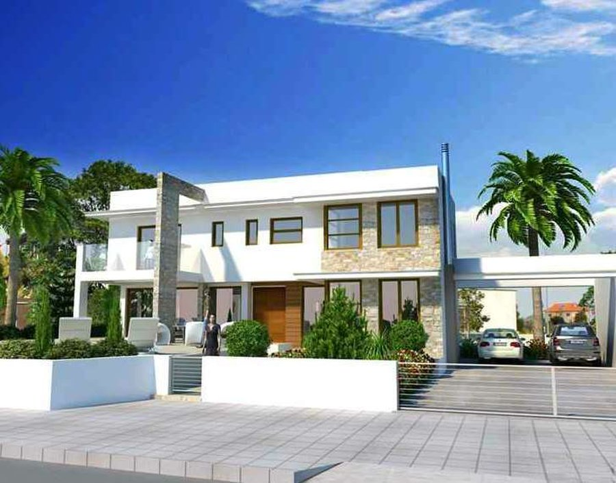 House Larnaca: For Sale: Houses in Larnaca, Cyprus