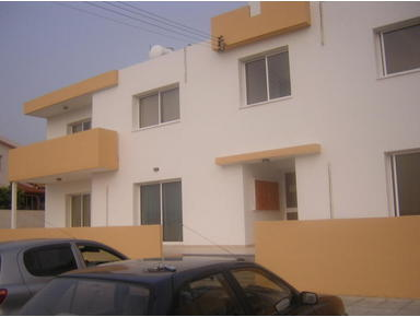 3 Bedroom flat for rent Kolossi Village(Ground floor)Spec.Pr - Apartmani