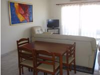 For rent 2 bedrooms flat in Makariou,Limassol,Cyprus - Διαμερίσματα