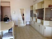 For rent 3 bedrooms in Naafi,Limassol,Cyprus - Διαμερίσματα