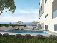 A new luxurious apartment (under construction) is for sale - Διαμερίσματα