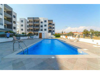 Apartments in Limassol - Apartments