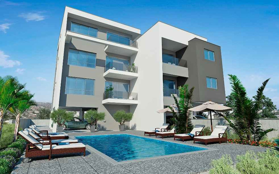 Beachside properties for sale Limassol: For Sale ...