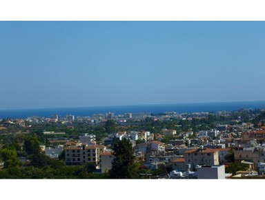 Two-bedroom Penthouse.limassol-cyprus - Appartementen