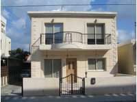 Code No: 4702 For sale 3bed house in Agios Spyridonas - Σπίτια