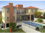 House Ayios Tychonas. Limassol-cyprus