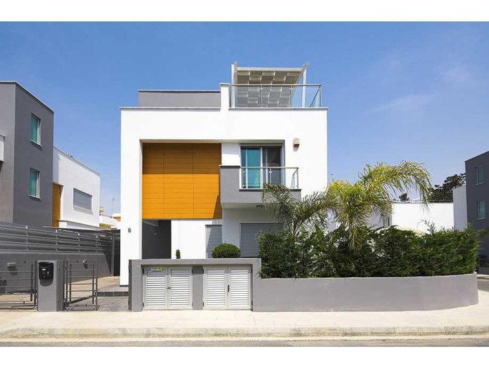 Villa Limassol - 주택