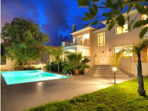 Villa Limassol - Casas