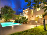 Villa Limassol