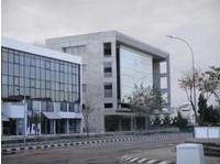 Code No: 2374 For sale office Limassol Town Center Cy - Γραφείο/Εμπορικός
