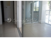 A modern one bedroom apartment in Likavitos area, Nicosia - Apartments