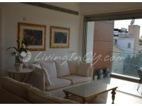 A truly stunning 3 bedroom Penthouse Makedonitisa, Nicosia - Apartments