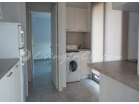 Brand new one bedroom apartment in Palouriotissa , Nicosia - Apartments