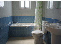 One bedroom apartment in Alambra area, Nicosia - Apartments