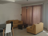 1 Bedroom Furnished Apartment near University of Nicosia